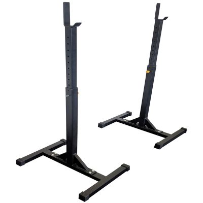 Commercial Squat Stands | Home gym and fitness equipment